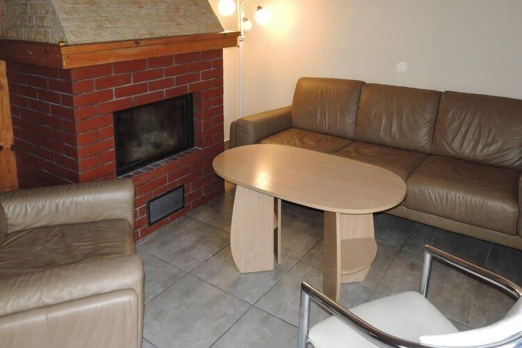 Ferienhaus, Szczecin