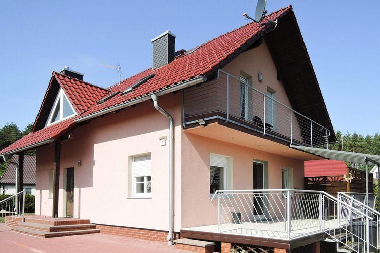 Ferienhaus, Dargobadz Ferienhaus in Polen