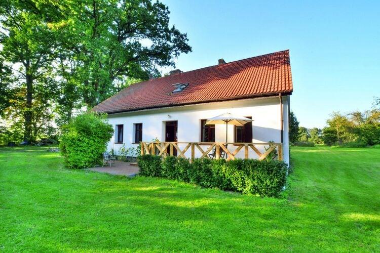 Ferienhaus, Karlinko Ferienhaus in Polen