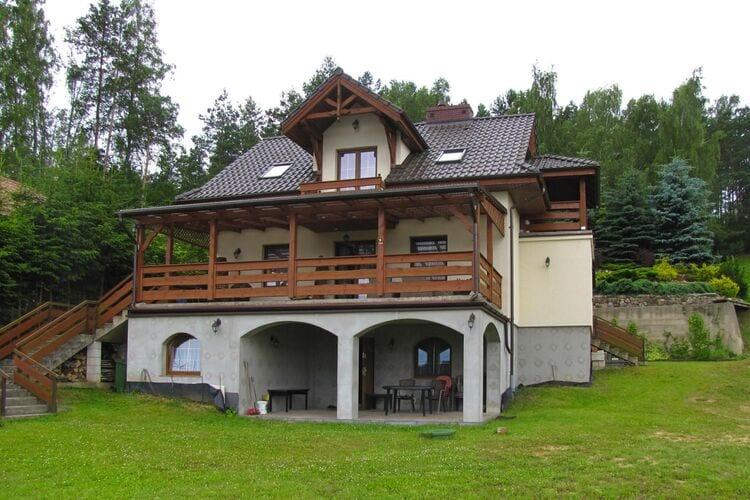 Ferienwohnungen, Ostaszewo Ferienwohnung in Polen