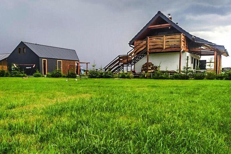 Ferienanlage, Jezierzany Ferienwohnung in Polen