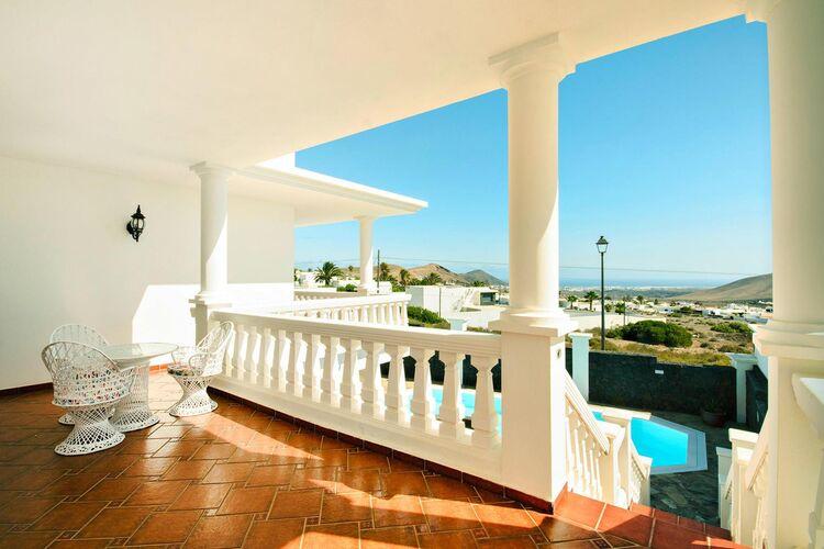Ferienhaus in Nazaret Ferienhaus  Lanzarote