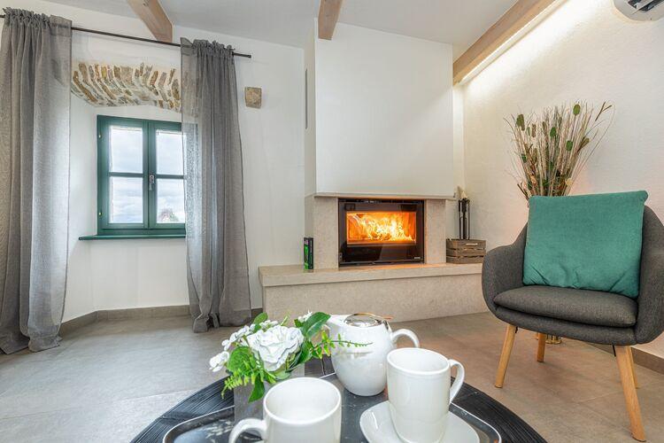 Villa Kroatië, Istrie, Pican Villa HR-00050-12