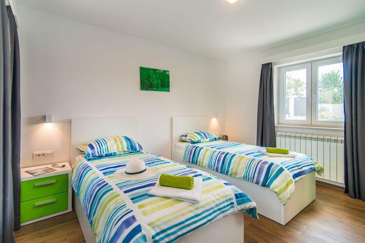 vakantiehuis Kroatië, Istrie, Tinjan vakantiehuis HR-00050-15