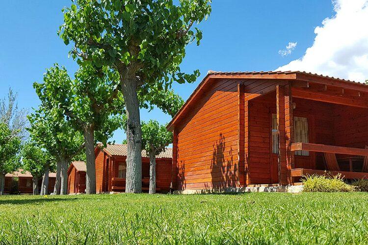 Bungalows Spanje   Costa-Dorada   Bungalow te huur in Cambrils met zwembad  met wifi 5 personen