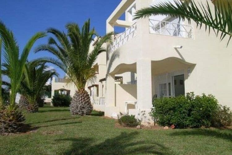 Appartement Spanje, Costa Almeria, Andalucía Appartement ES-00100-75