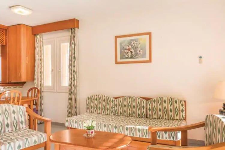 Appartement Spanje, Costa Almeria, Andalucía Appartement ES-00100-76