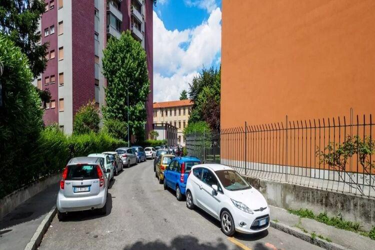 met je hond naar dit vakantiehuis in Milano