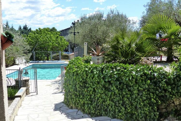 vakantiehuis Frankrijk, Provence-alpes cote d azur, Cotignac vakantiehuis FR-83583-01