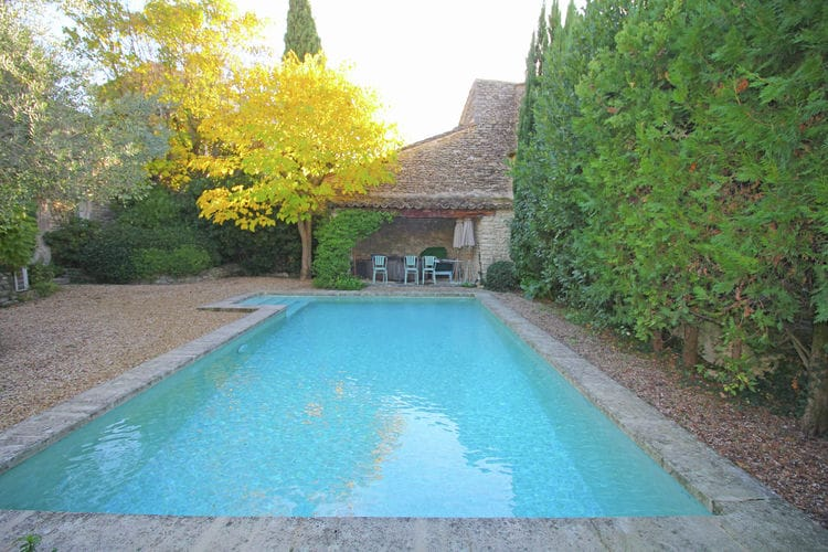 vakantiehuis Frankrijk, Provence-alpes cote d azur, Cabrières-D