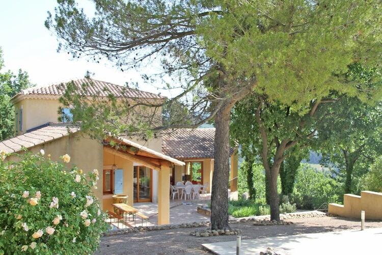 villa Bellegarde