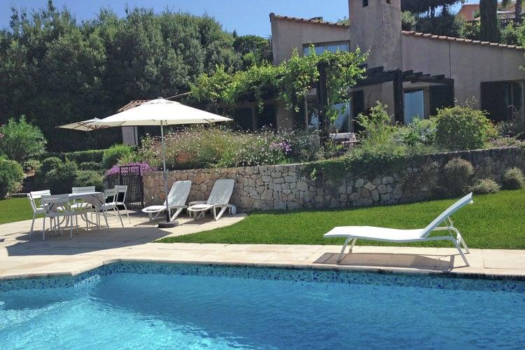 Vakantiehuizen Valbonne te huur Valbonne- FR-06560-03 met zwembad  met wifi te huur