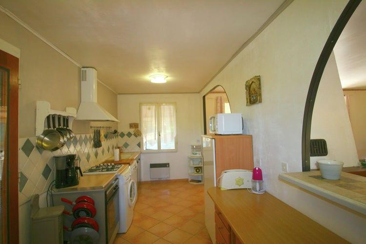 vakantiehuis Frankrijk, Provence-alpes cote d azur, Céreste en Luberon vakantiehuis FR-04280-18
