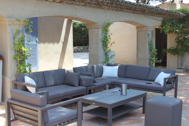 Ferienhaus Domaine des Moulins (1404859), Ramatuelle, Côte d'Azur, Provence - Alpen - Côte d'Azur, Frankreich, Bild 33