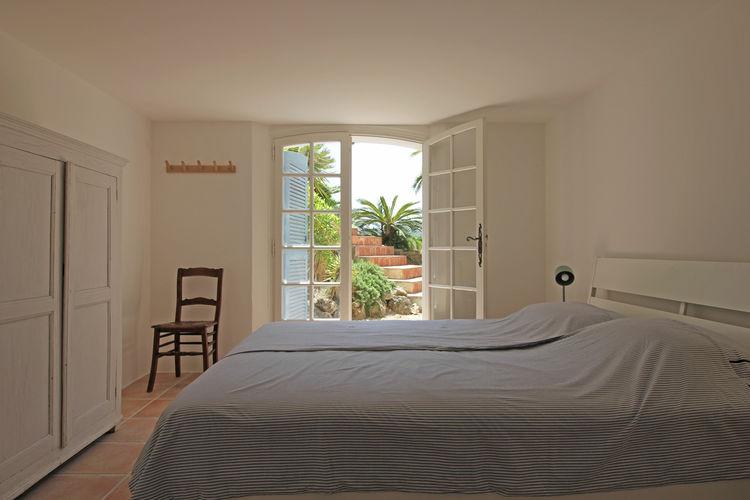 Ferienhaus Domaine des Moulins (1404859), Ramatuelle, Côte d'Azur, Provence - Alpen - Côte d'Azur, Frankreich, Bild 15