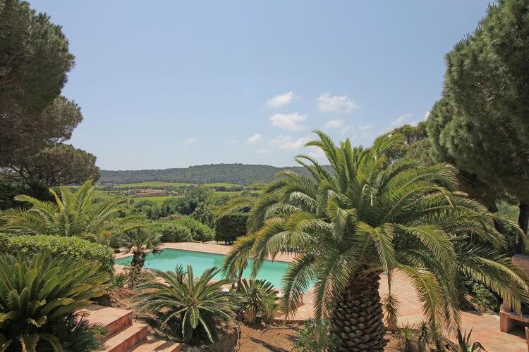 Ferienhaus Domaine des Moulins (1404859), Ramatuelle, Côte d'Azur, Provence - Alpen - Côte d'Azur, Frankreich, Bild 34