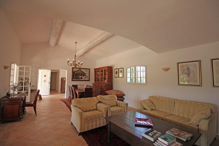 Ferienhaus Domaine des Moulins (1404859), Ramatuelle, Côte d'Azur, Provence - Alpen - Côte d'Azur, Frankreich, Bild 5