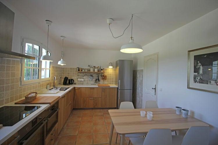 Ferienhaus Domaine des Moulins (1404859), Ramatuelle, Côte d'Azur, Provence - Alpen - Côte d'Azur, Frankreich, Bild 9