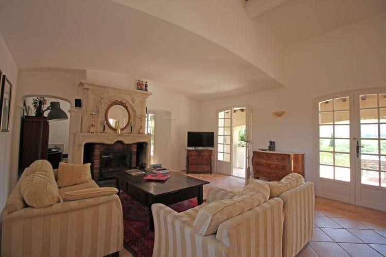 Ferienhaus Domaine des Moulins (1404859), Ramatuelle, Côte d'Azur, Provence - Alpen - Côte d'Azur, Frankreich, Bild 6