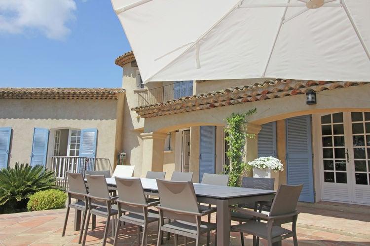 Ferienhaus Domaine des Moulins (1404859), Ramatuelle, Côte d'Azur, Provence - Alpen - Côte d'Azur, Frankreich, Bild 29
