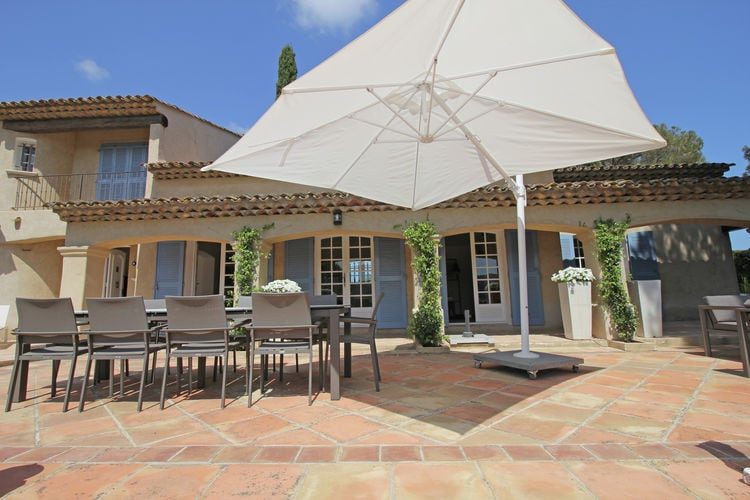 Ferienhaus Domaine des Moulins (1404859), Ramatuelle, Côte d'Azur, Provence - Alpen - Côte d'Azur, Frankreich, Bild 30