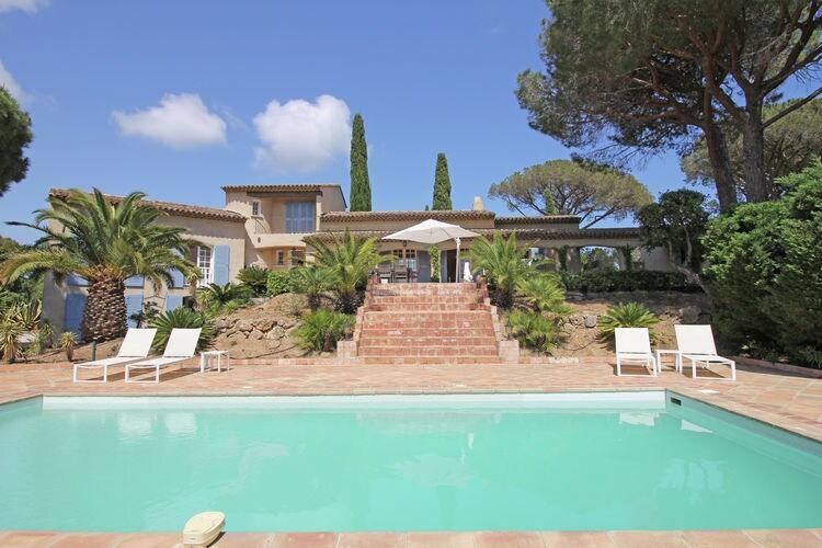 Ferienhaus Domaine des Moulins (1404859), Ramatuelle, Côte d'Azur, Provence - Alpen - Côte d'Azur, Frankreich, Bild 1