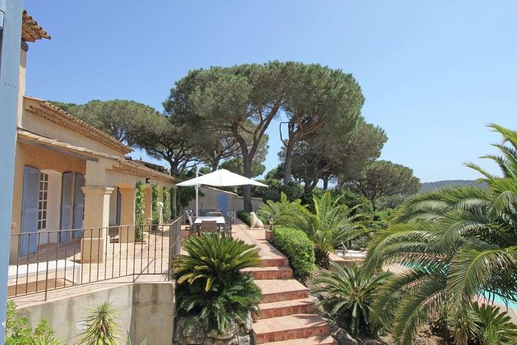 Ferienhaus Domaine des Moulins (1404859), Ramatuelle, Côte d'Azur, Provence - Alpen - Côte d'Azur, Frankreich, Bild 2