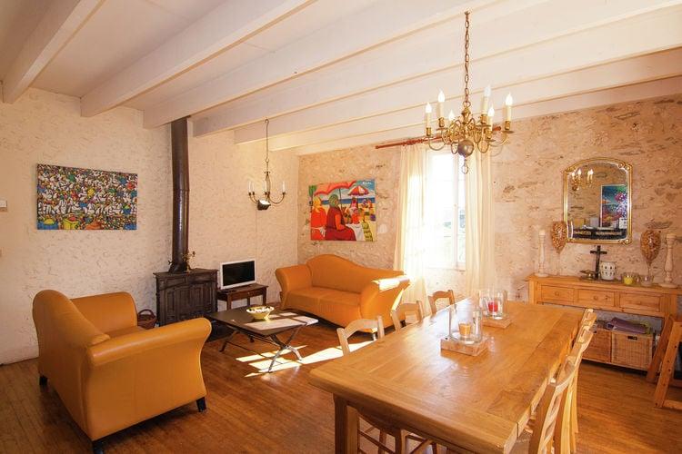 vakantiehuis Frankrijk, Dordogne, Sigoulès vakantiehuis FR-24240-04