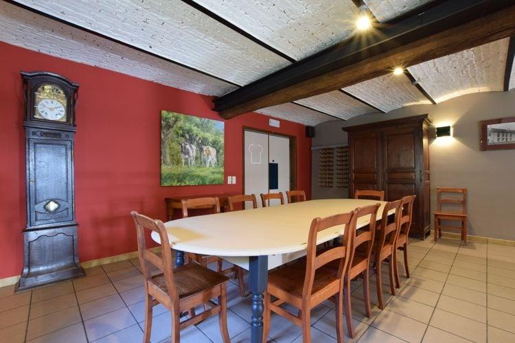 Ferienhaus La Blanche Vignerie (61093), Lavacherie, Luxemburg (BE), Wallonien, Belgien, Bild 10