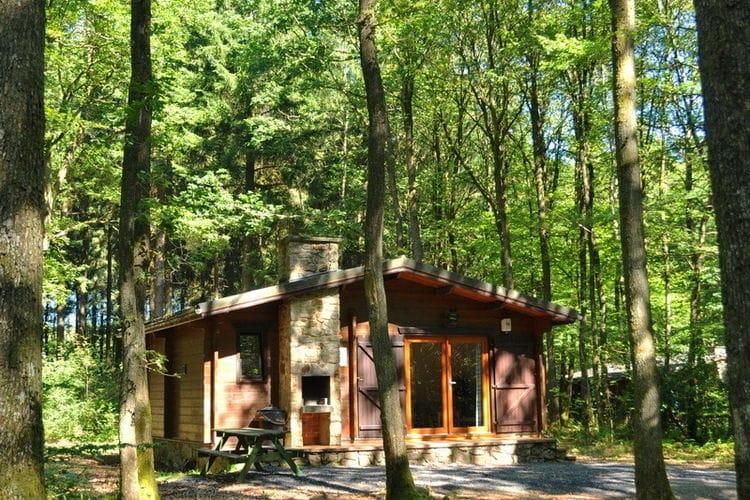 Ferienhaus Village de Vacances Oignies 1 (59533), Oignies-en-Thiérache, Namur, Wallonien, Belgien, Bild 2
