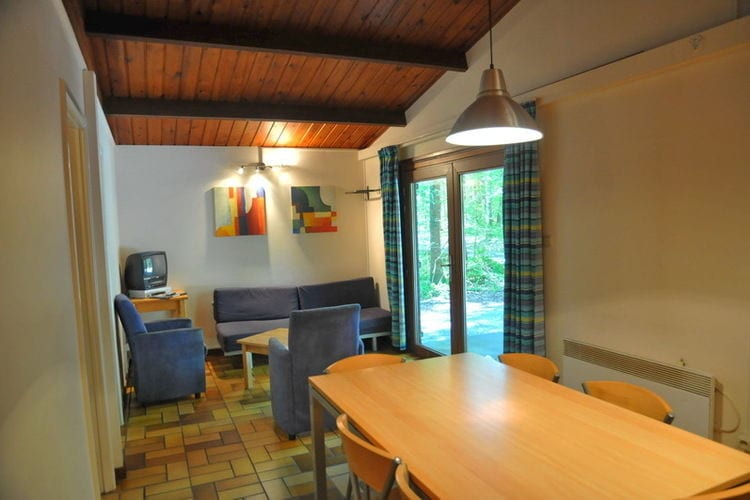 Ferienhaus Village de Vacances Oignies 1 (59533), Oignies-en-Thiérache, Namur, Wallonien, Belgien, Bild 7