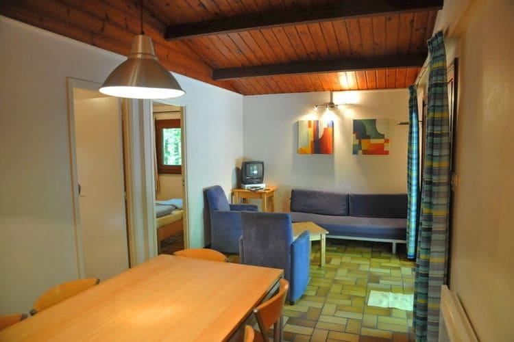 Ferienhaus Village de Vacances Oignies (59533), Oignies-en-Thiérache, Namur, Wallonien, Belgien, Bild 8