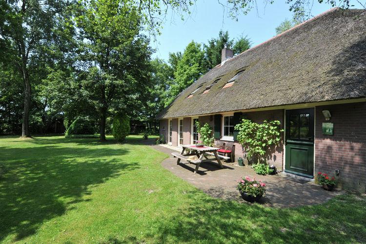 Ferienhaus De Gelderhoeve (58856), Emst, Veluwe, Gelderland, Niederlande, Bild 4
