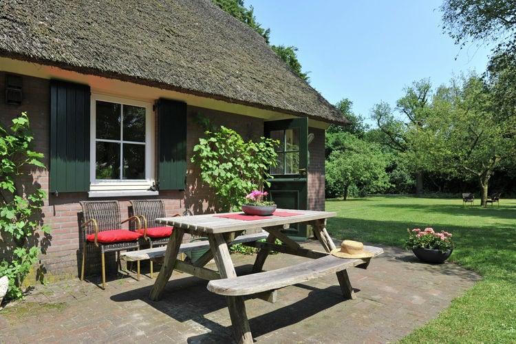 Ferienhaus De Gelderhoeve (58856), Emst, Veluwe, Gelderland, Niederlande, Bild 30