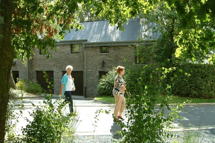 Ferienhaus Vakantiepark les Onays 1 (60030), Wibrin, Luxemburg (BE), Wallonien, Belgien, Bild 2