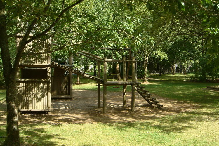 Ferienhaus Vakantiepark les Onays 1 (60030), Wibrin, Luxemburg (BE), Wallonien, Belgien, Bild 6