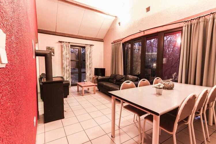 vakantiehuis België, Luxemburg, Wibrin vakantiehuis BE-6666-11