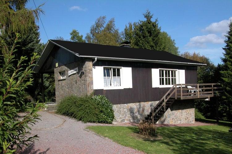 Ferienhaus La Renardiere (60293), Longfaye, Lüttich, Wallonien, Belgien, Bild 1