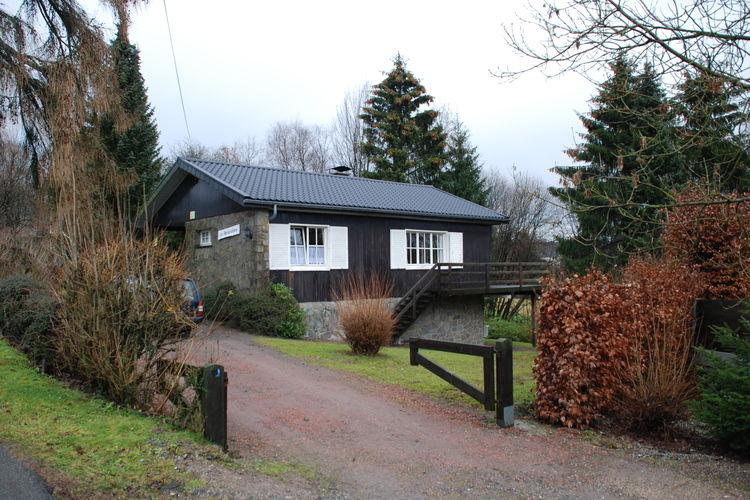 Ferienhaus La Renardiere (60293), Longfaye, Lüttich, Wallonien, Belgien, Bild 2