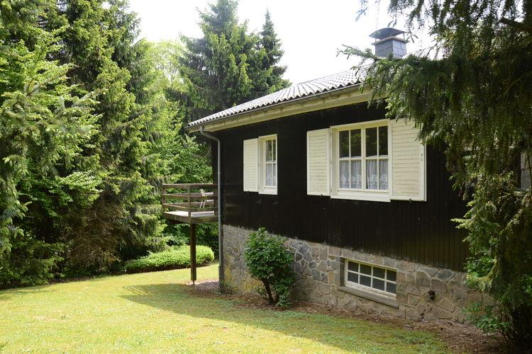 Ferienhaus La Renardiere (60293), Longfaye, Lüttich, Wallonien, Belgien, Bild 22
