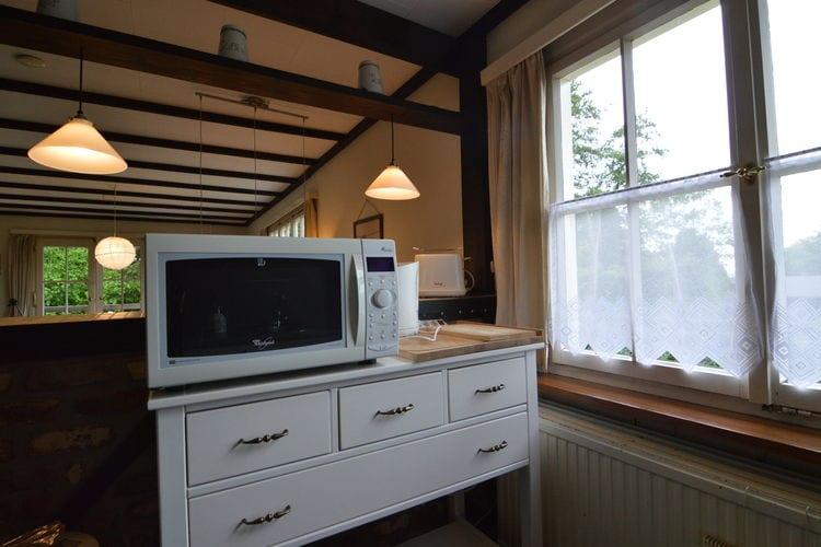 Ferienhaus La Renardiere (60293), Longfaye, Lüttich, Wallonien, Belgien, Bild 14