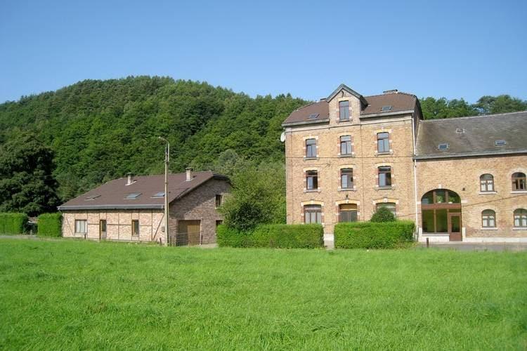 Ferienhaus Le Laurier Rose (61071), Coo, Lüttich, Wallonien, Belgien, Bild 1