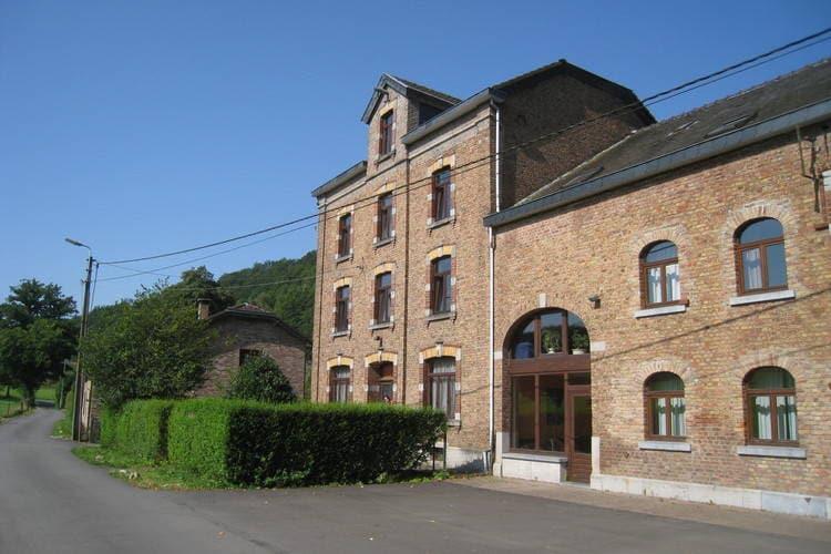Ferienhaus Le Laurier Rose (61071), Coo, Lüttich, Wallonien, Belgien, Bild 3