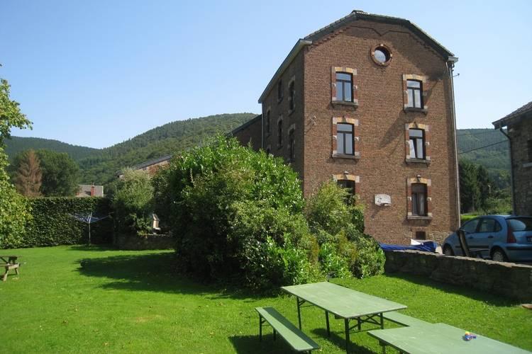 Ferienhaus Le Laurier Rose (61071), Coo, Lüttich, Wallonien, Belgien, Bild 2