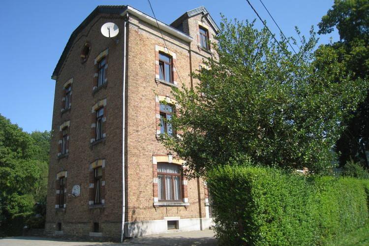 Ferienhaus Le Laurier Rose (61071), Coo, Lüttich, Wallonien, Belgien, Bild 5
