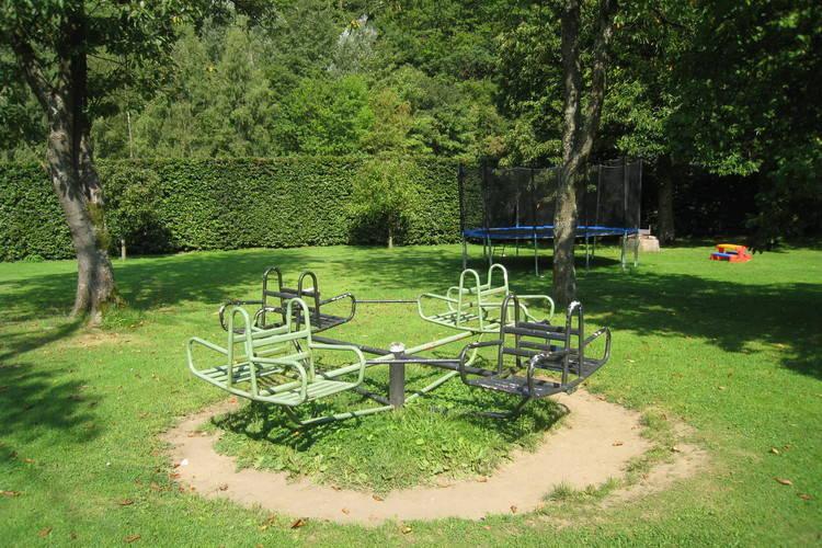 Ferienhaus Le Laurier Rose (61071), Coo, Lüttich, Wallonien, Belgien, Bild 19