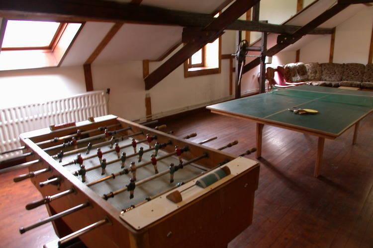 Ferienhaus Le Laurier Rose (61071), Coo, Lüttich, Wallonien, Belgien, Bild 25