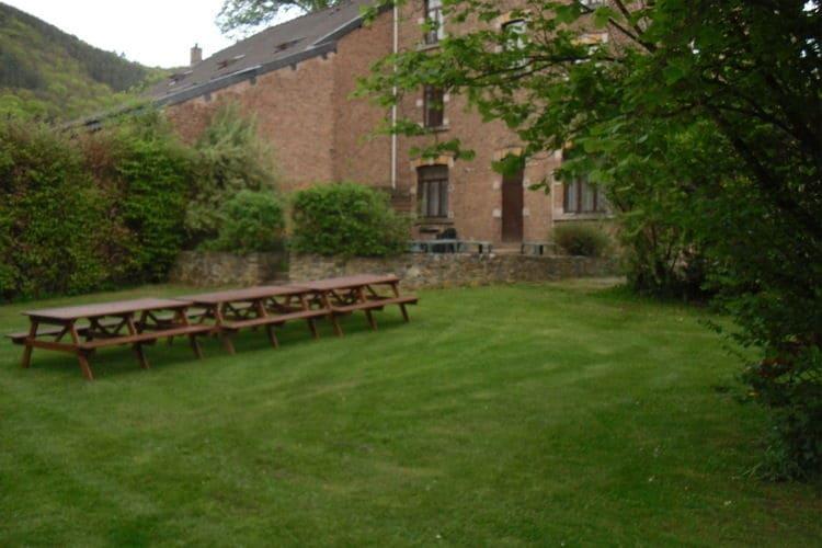 Ferienhaus Le Laurier Rose (61071), Coo, Lüttich, Wallonien, Belgien, Bild 18