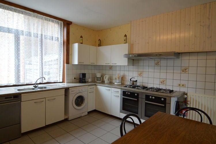 Ferienhaus Le Laurier Rose (61071), Coo, Lüttich, Wallonien, Belgien, Bild 9