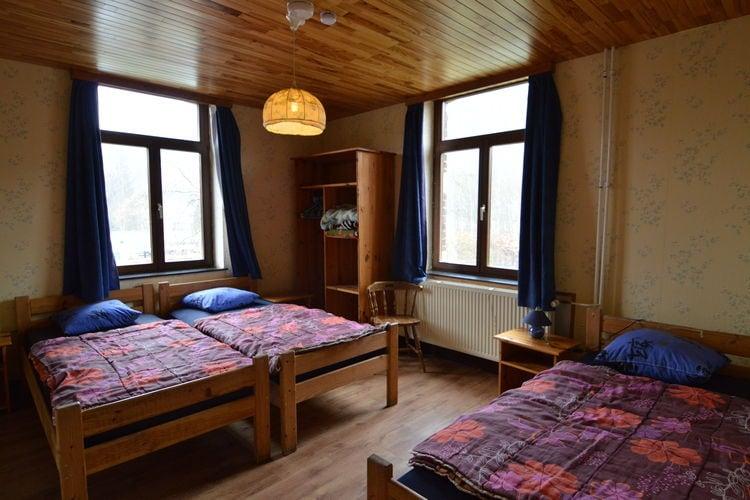 Ferienhaus Le Laurier Rose (61071), Coo, Lüttich, Wallonien, Belgien, Bild 12